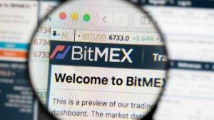 BitMEX BNP Paribas'nın Eski Yöneticisiyle Anlaştı