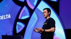 Erkan Öz'ün Changpeng Zhao Röportajı