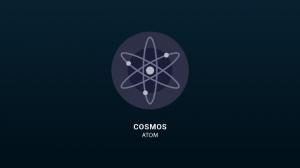Günün Yıldızı: Cosmos (ATOM)