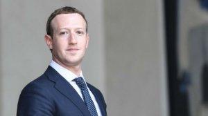 Zuckerberg, Gelecekteki Düzenlemelerle İlgili Washington'da