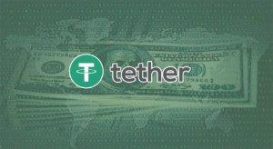 Tether'de Değişim Kendini Gösterdi!
