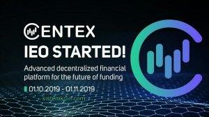 Kripto Meraklıları ve Yatırımcılar için Merkezsiz Finans Platformu: CENTEX