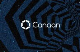 Canaan Creative'in ABD IPO Hedefi 100 Milyon Dolar Olarak Belirlendi!