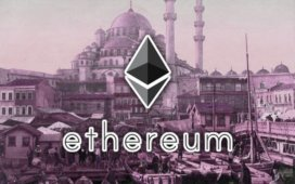 Ethereum'un Istanbul Hard Fork'u İçin Tarih Verildi!