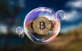 """""""Bitcoin 1 Milyon Dolara Ulaşmadan İki Balon Dönemi Daha Yaşayacak!"""""""