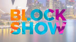 BlockShow 2019 Asia'dan Önemli Açıklamalar Geliyor