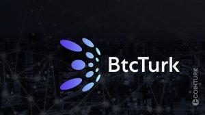 BtcTurk Pro'ya EOS Eklendi ve Komisyon Ücretleri Düşürüldü