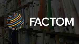 Factom (FCT) Nedir? Nasıl Çalışır?
