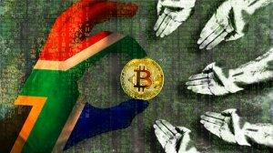Güney Afrika Kripto Konusunda Geri Gidiyor
