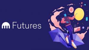 Kraken Future Mobil Uygulaması Kullanıcıyla Buluştu