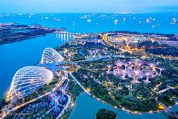 Singapur Merkez Bankası Blockchain Sistemini Geliştirecek!