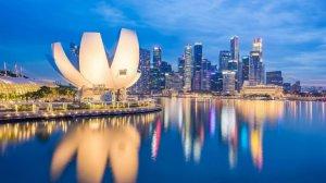 Singapur, Kriptolar Konusunda Pozitif Adımlar Atmaya Devam Ediyor