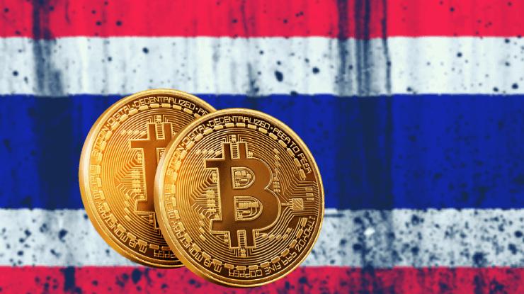 Tayland Kriptolara Düzenlemeler Getiriyor