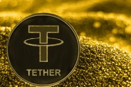 Tether, Altına Endeksli Stablecoin'ini Tanıttı!