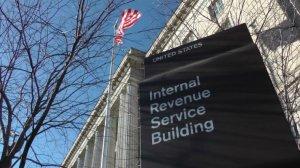 IRS, Kripto Sahiplerinden Vergi Almaya Kararlı