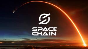 SpaceChain Uluslararası Uzay İstasyonu'na Blockchain Teknolojisini Gönderdi