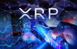 XRP Likiditesi Yeni Bir Rekora İmza Attı!