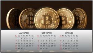 Her Yıl Bitcoin Yatırımcılarına En Çok Kazandıran Dönem Hangisi?
