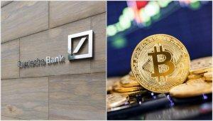 Deutsche Bank: Bitcoin Değer Saklama Aracı Olamaz!