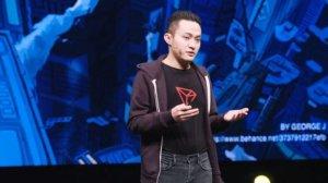 Justin Sun: Tron Destekli Stablecoin Geliyor!