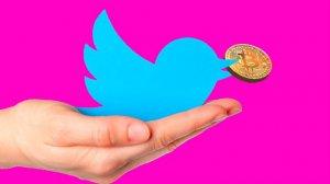 Twitter Bitcoin'in de İçinde Olduğu Yeni Bir Özellik Mi Sunacak?