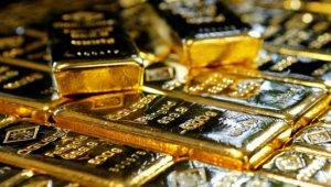 altın stoğu rekor kırdı