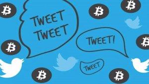 Bitcoin (BTC) Tweet'lerinde Son 2 Yılın Zirvesi!