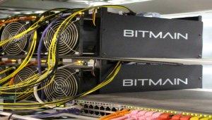 Bitcoin Halving Öncesi Bitmain'den Önemli Duyuru!