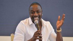 Akon, Stellar Tabanlı Bir Kripto Para Piyasaya Sürecek!