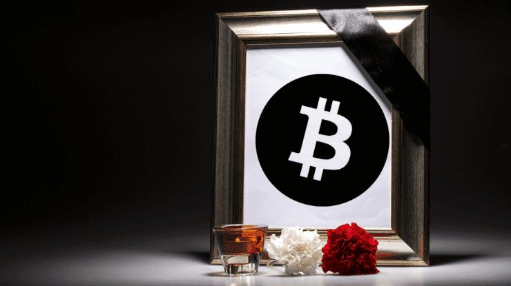 Başınıza Bir Şey Gelirse Bitcoin'lerinize Ne olur? Bitcoin Miras Bırakılabilir Mi?