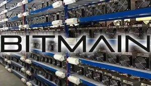 Bitcoin (BTC) Madencilik Firması Bitmain, Büyük Tehdit Altında!