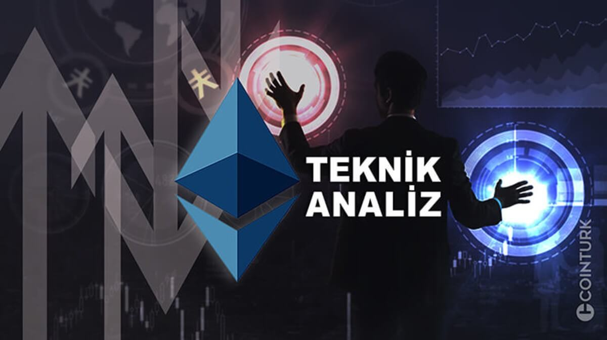 Ethereum Yorumları: ETH/USD Teknik Analizi 02/12/2020