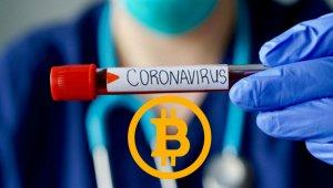 Virüs İtalya'ya Sıçradı, Bitcoin Düştü!