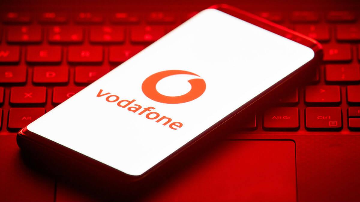 Vodafone Facebook'a Meydan Okuyor Olabilir Mi?