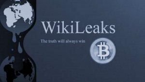 WikiLeaks Ve Bitcoin Birbirini Destekliyor!