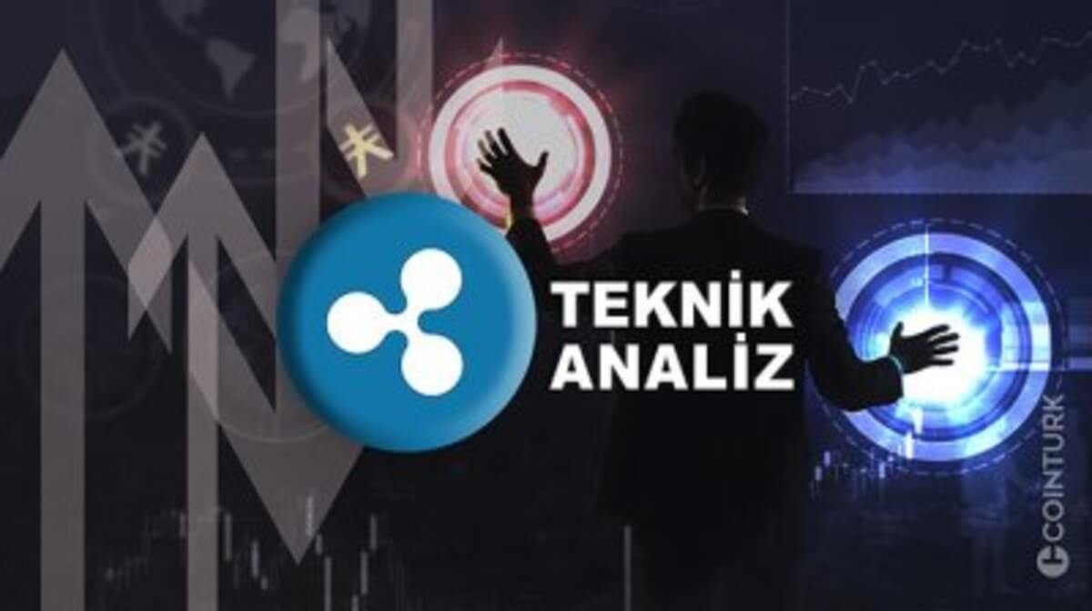 Ripple Yorumları: XRP/USD Teknik Analizi – 15.04.2021