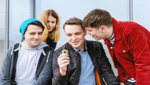 Michael Novogratz: Gençlerin Bitcoin Sevme Sebebi Belli