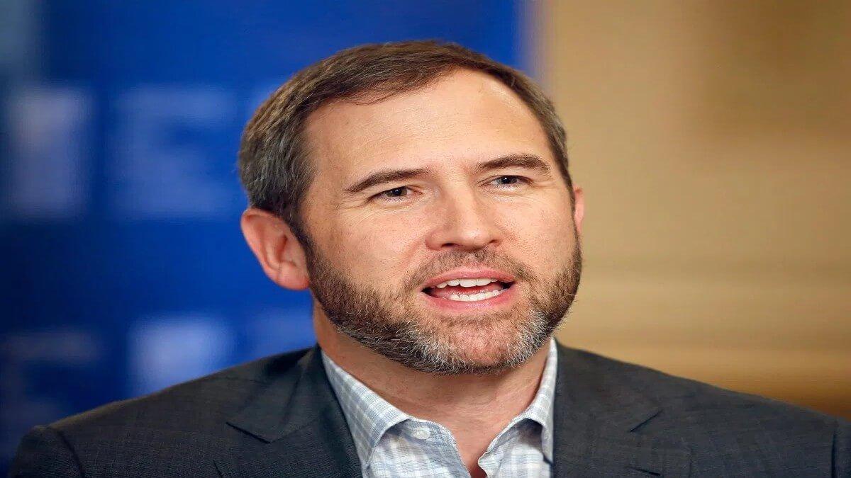 Ripple CEO'su Brad Garlinghouse'dan Umut Veren Açıklama