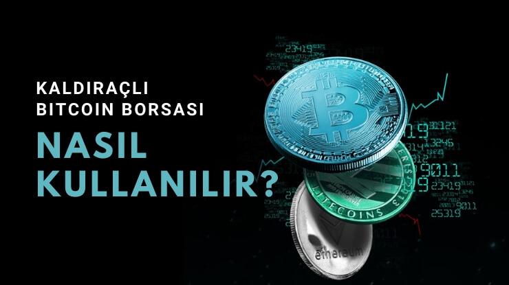 Kald U0131ra U00e7l U0131 Bitcoin Borsas U0131 Nas U0131l Kullan U0131l U0131r U203a CoinT U00fcrk