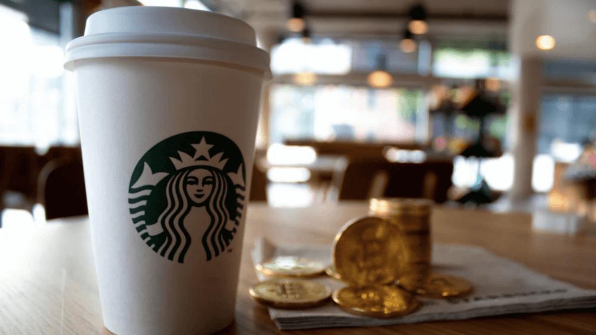 Starbucks ve Bakkt, Kripto Ödeme Adına Bir Adım Attı