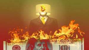 Bitcoin ve Resesyon