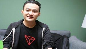 Tron CEO'su Justin Sun Hakkında Korkunç İddia!
