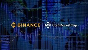 Binance CoinMarketCap'i Satın Aldığını Resmi Olarak Açıkladı!