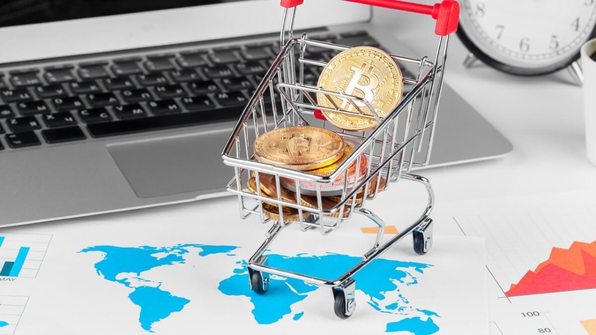 Bitcoin Git Gide Normalleşiyor