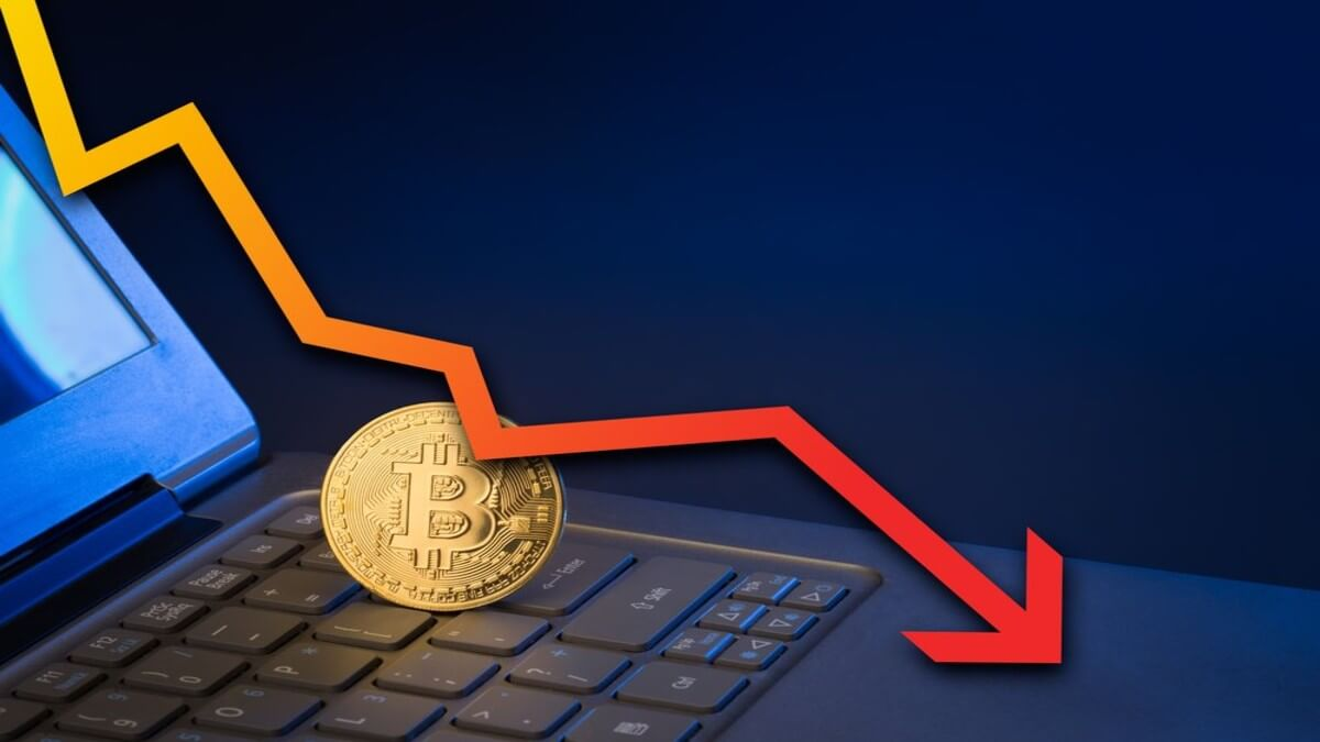 Bitcoin Fiyatı Mart Ayındaki Seviyelere Kadar Düşecek Mi?