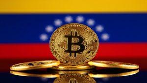 Venezuela'nın Altın Krizi, Bitcoin Yatırımlarını Arttırabilir