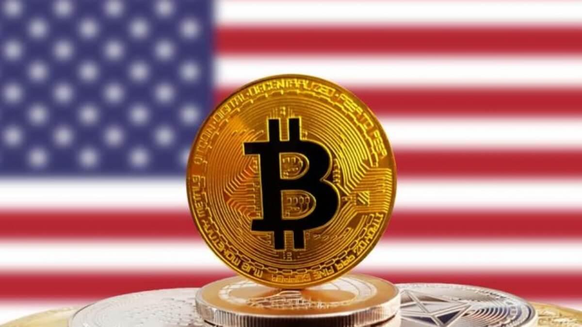 Bitcoin, ABD'deki Olumlu Gelişme İle Yükselişe Geçti