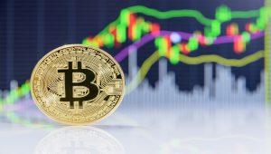 Bitcoin Ağında Yeni Bir Rekor Daha Kırıldı