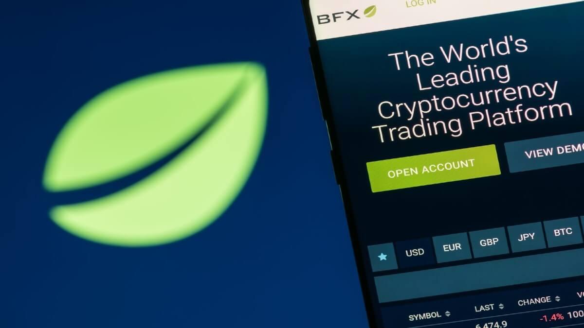 Bitfinex, 880 Milyon Dolarını Geri Almak İçin Başvuru Yaptı