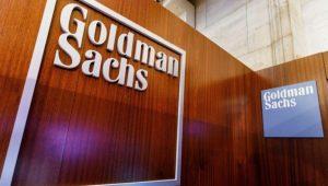 Goldman Sachs, Bitcoin Planları Mı Yapıyor?